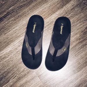 Spenco sandals